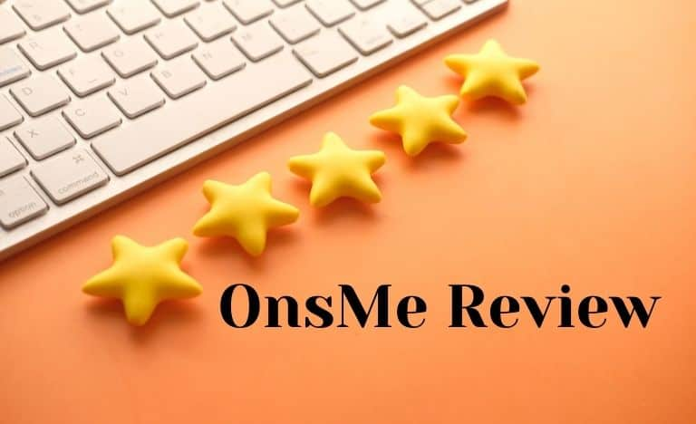Onsme Projector review